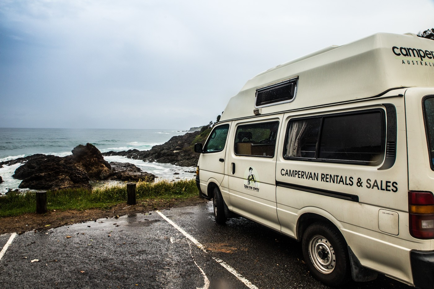 The Ultimate Sydney to Brisbane Drive Itinerary. Port Macquarie. Cover Photo