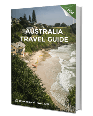 FREE Australia Travel Guide