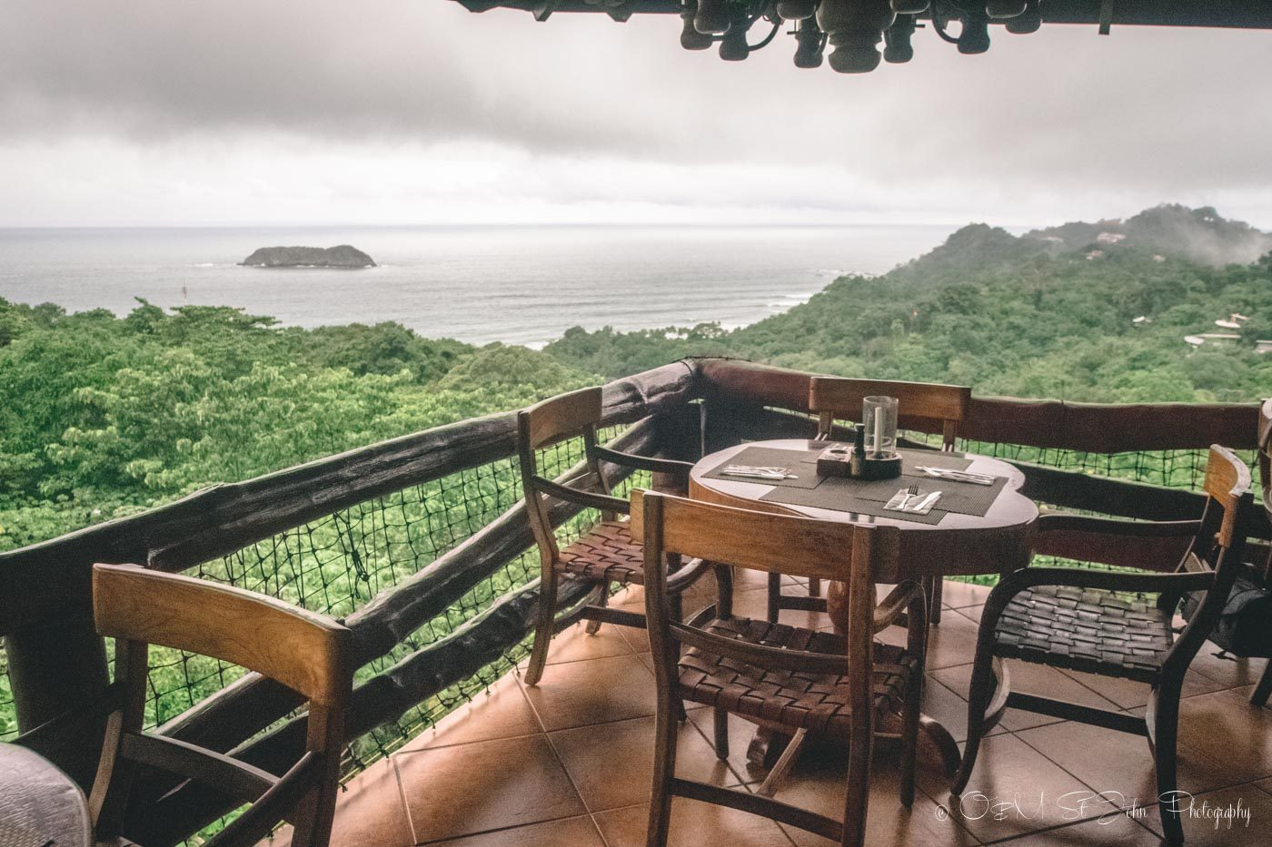 Hotel Costa Verde, Costa Rica- The World Famous Airplane Hotel