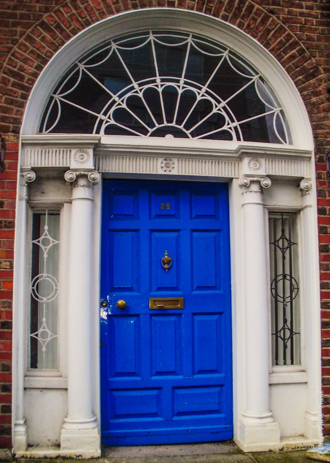Cultural Close-Up: Colourful Doors of Dublin | 682 x 955 · 444 kB · jpeg