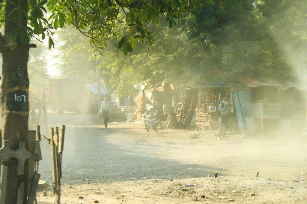 India Travel: Delhi, India