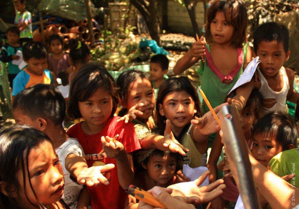 School in Liloan, Cebu, Philippines