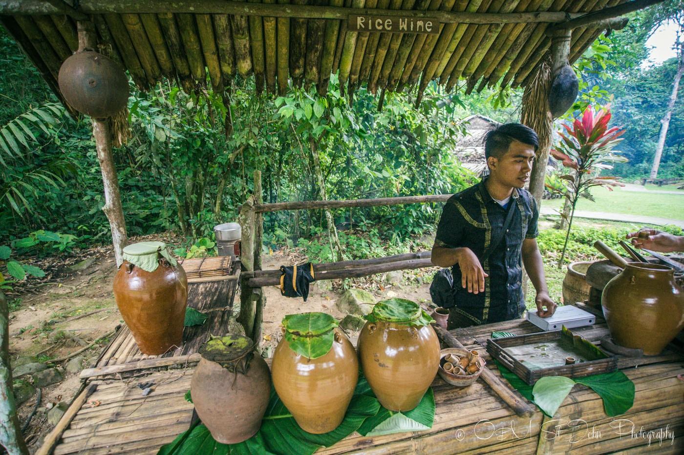tourist attraction in malaysia essay