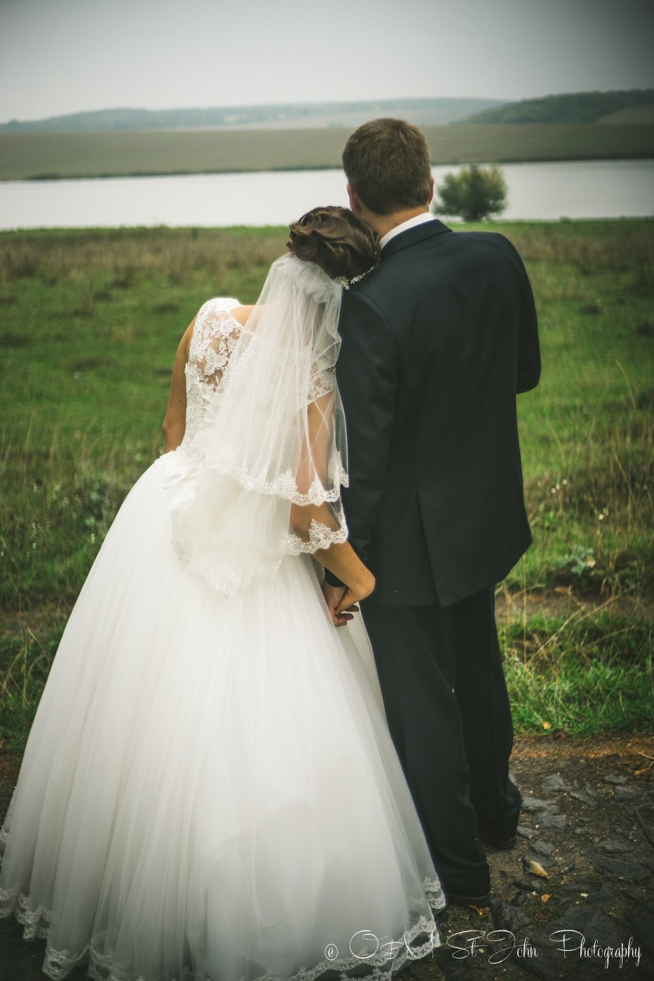 Ukrainian Wedding Bride And Groom 100