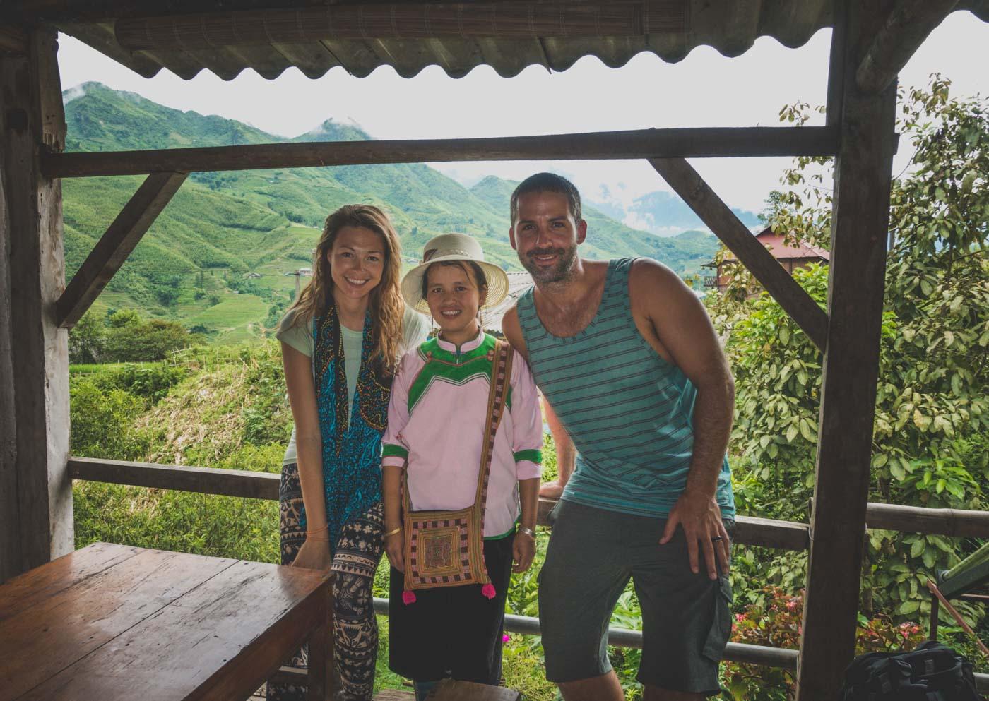 How to Spend 3 Days in Sapa, Northern Vietnam | Drink Tea