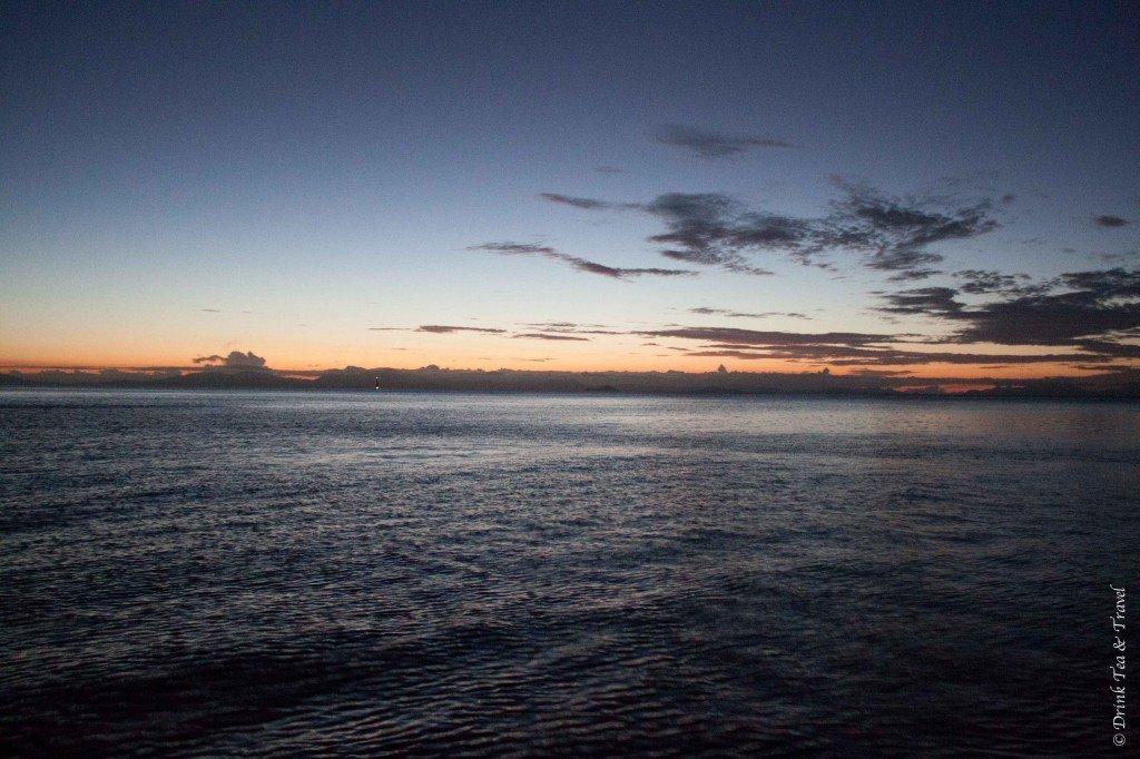 Australia Whitsundays Sailing